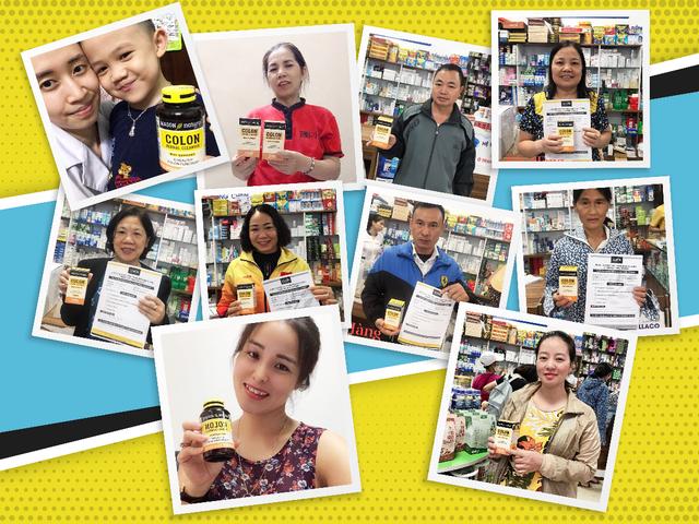 Mason Natural - Thương hiệu hàng đầu tại Mỹ đã thành công ở thị trường Việt Nam như thế nào? - 3