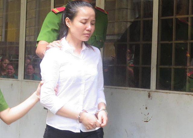 Cái giá cho tội lỗi của người mẹ Việt kiều Úc - 1