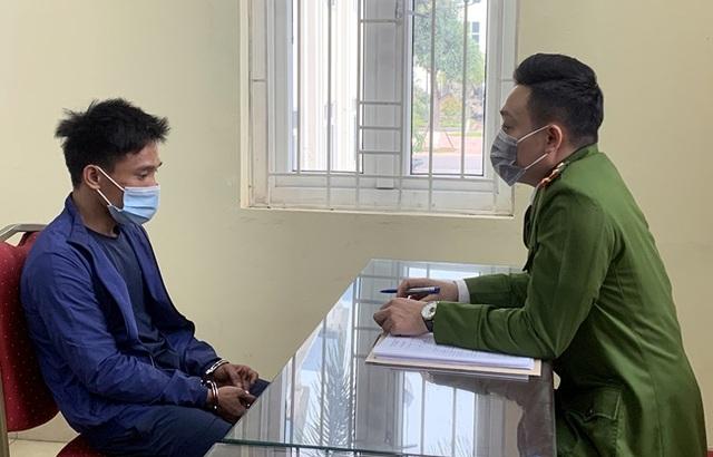 Hà Nội: Gã trai 2 tiền án thay tên, đổi họ để trộm cắp - 1