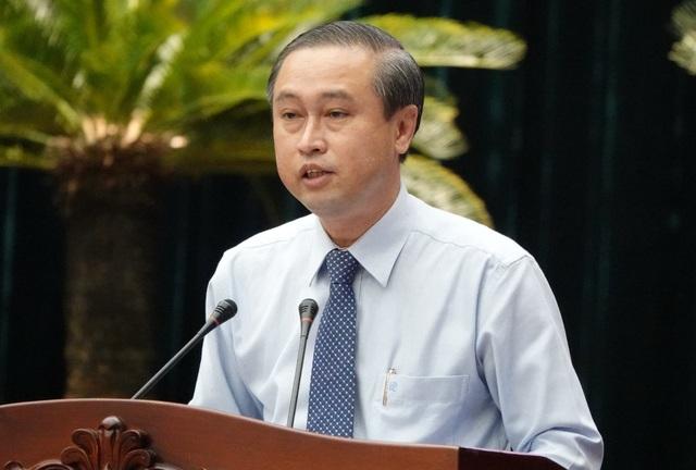 Chủ tịch phường kiến nghị mở sàn giao dịch công chức - 3
