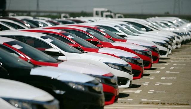 Bất chấp dịch bệnh Covid-19, doanh số tiêu thụ xe ô tô đầu năm 2021 tăng cao - 2