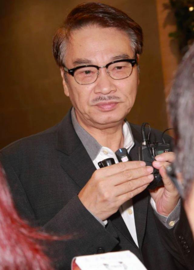 Ngô Mạnh Đạt - bạn diễn thân thiết của Châu Tinh Trì qua đời - 2