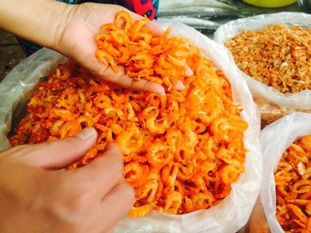 Cua Năm Căn cùng lẩu mắm U Minh vào top 100 món ăn đặc sản Việt Nam. - 3