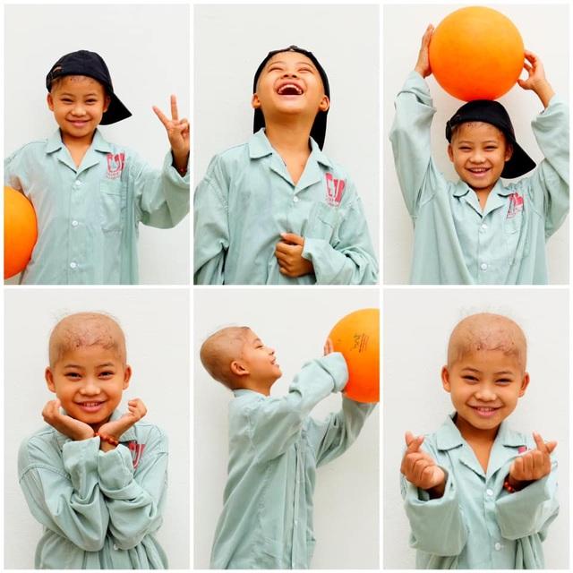 Những chiến sỹ áo blouse trắng mang nụ cười cho bệnh nhân ung thư - 4