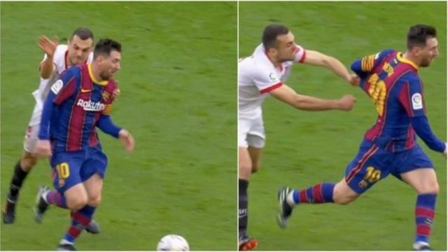 Lionel Messi có phải là kẻ phá hoại ở Barcelona? - 3