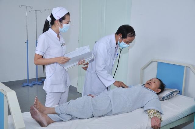 Hơn 650 cơ hội việc làm trong ngành y ở Quảng Nam trong năm 2021 - 1