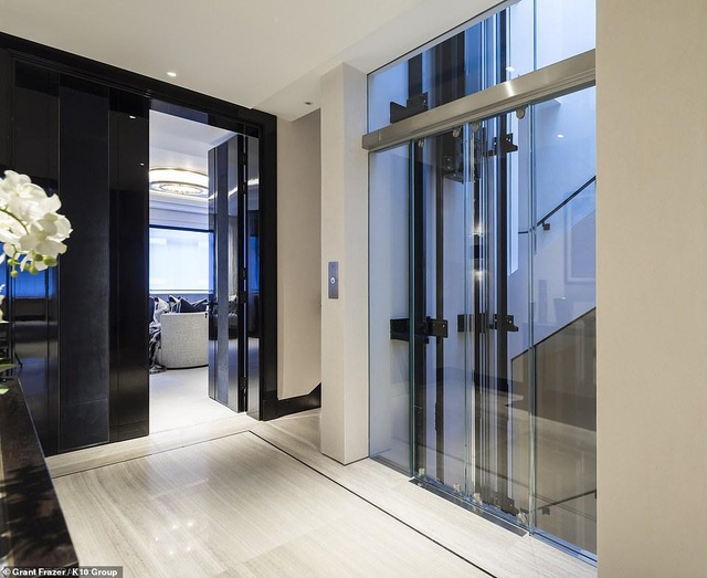 Con nhà đại gia chi hơn 4 tỷ đồng thuê căn nhà đắt đỏ ở London trọ học - 7