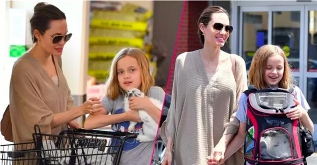 Diễn viên Angelina Jolie: Không giải thích cho con kiểu chuyện cổ tích - 4