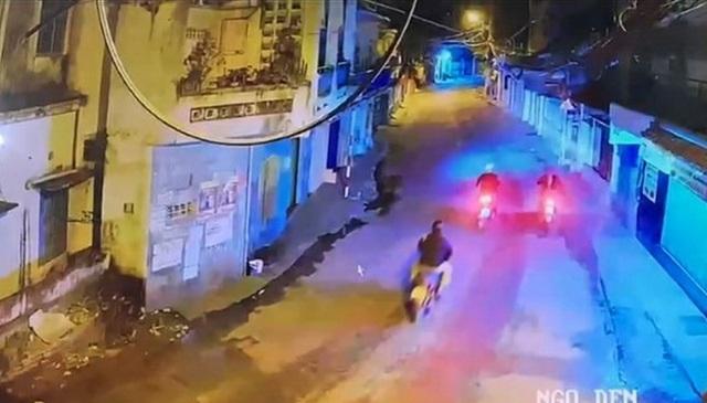Hành trình 22 ngày đêm truy lùng hung thủ giết người sau va chạm giao thông - 2