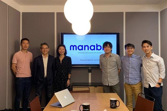 Nền tảng giáo dục trực tuyến Manabie đẩy mạnh phát triển tại Việt Nam - 3