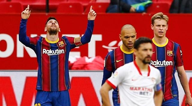 Lionel Messi có phải là kẻ phá hoại ở Barcelona? - 2