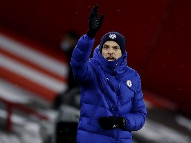 Chelsea - Man Utd: Ba điểm sống còn - 1