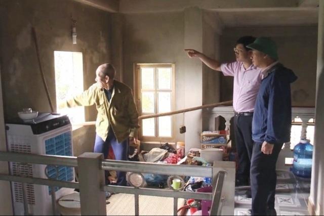 Nhà an toàn, sống an tâm mô hình khẩn thiết cho dân nghèo vùng rốn lũ - 3