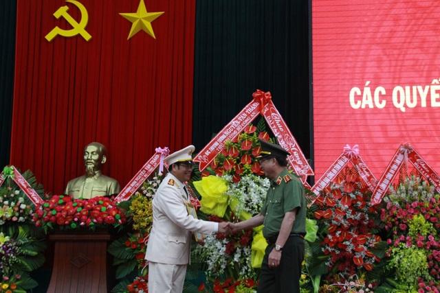 Đắk Lắk có tân Giám đốc Công an tỉnh - 1