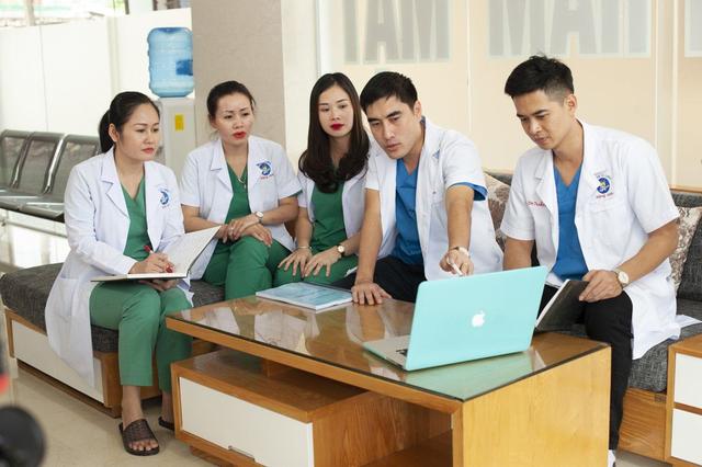 Nha khoa Răng Xinh thành phố Vinh tư vấn kỹ năng chăm sóc sau niềng hiệu quả - 1