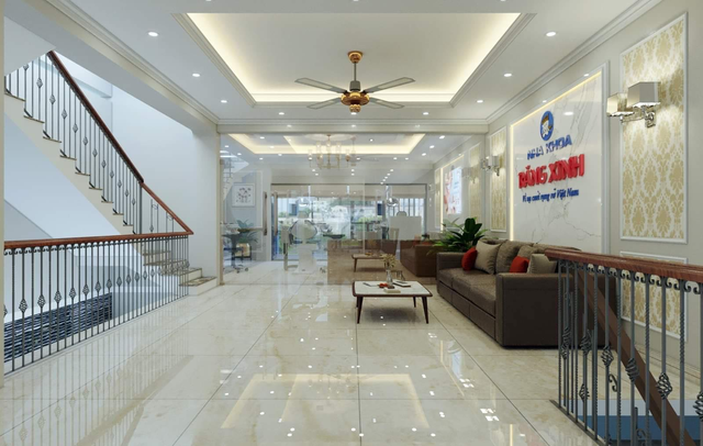 Nha khoa Răng Xinh thành phố Vinh tư vấn kỹ năng chăm sóc sau niềng hiệu quả - 2