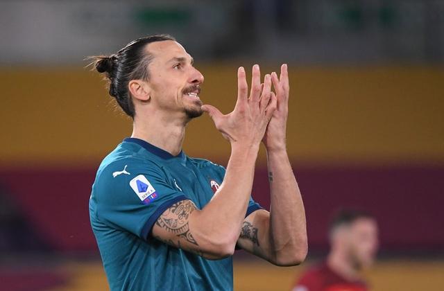 Inter Milan vững ngôi đầu, AC Milan đánh bại AS Roma - 11
