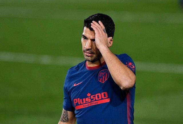 Hạ Villarreal, Atletico bỏ xa Barcelona và Real Madrid - 8