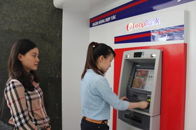 Mobile Banking - Nâng tầm thương hiệu của các QTDND - 1