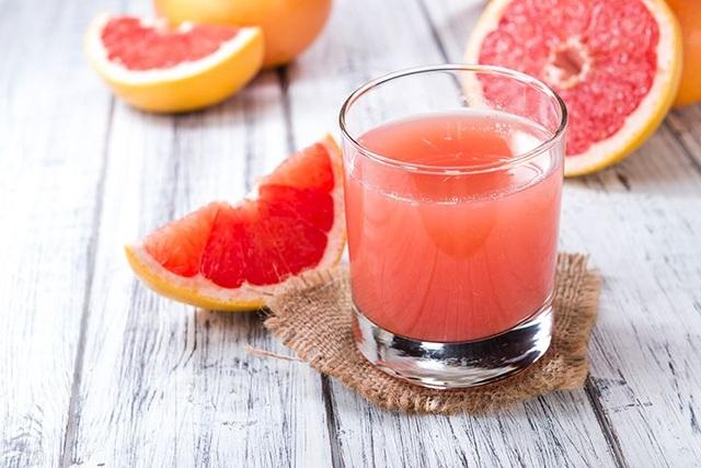Những loại nước ép trái cây giải độc gan hiệu quả hàng đầu - 3