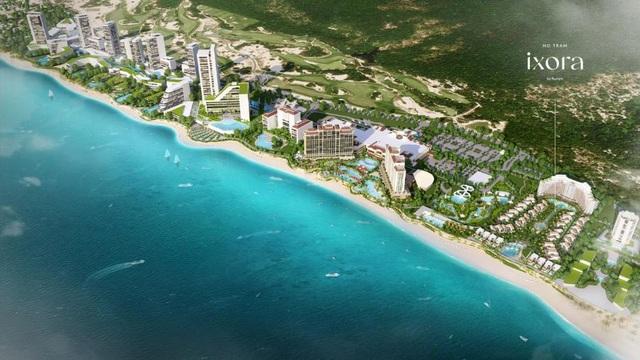 Tầm nhìn và chiến lược đầu tư dài hạn của Lodgis Hospitality tại thị trường du lịch Việt Nam - 2