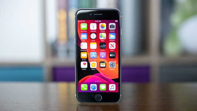 Những mẫu iPhone thất bại nhất của Apple tại Việt Nam - 6