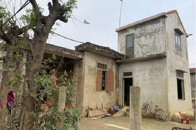 Nhà an toàn, sống an tâm mô hình khẩn thiết cho dân nghèo vùng rốn lũ - 2