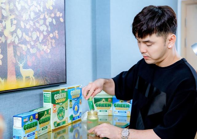 Green Daddy gửi tặng 10.000 phần quà cho trẻ em Việt nhân dịp ra mắt - 4