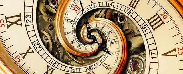 Thời gian là gì? - 1