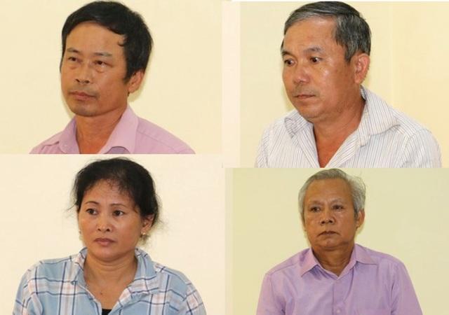 Khai trừ 4 đảng viên lập khống hồ sơ bồi thường GPMB dự án thủy điện - 1