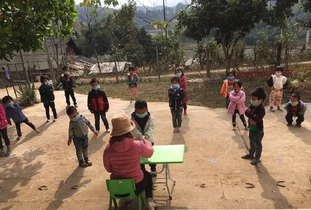 Trường vùng cao linh hoạt dạy học trong mùa dịch - 1