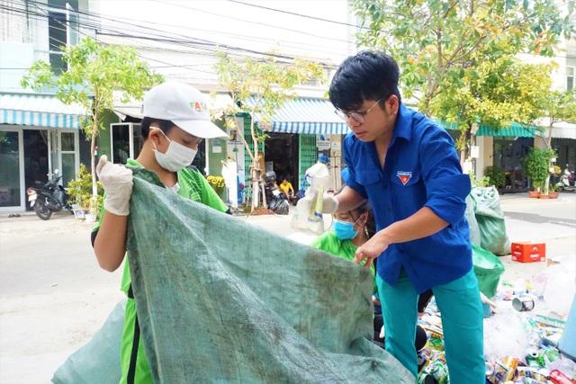 Đội quân nhí đặc biệt ở Đà Nẵng - 6