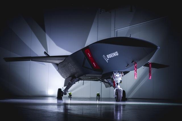 Australia và Boeing bay thử thành công tiêm kích không người lái uy lực - 2