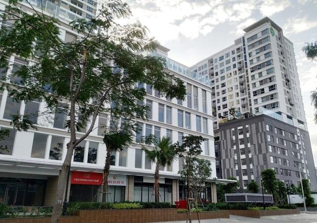 TP.HCM: Nhiều ông lớn bất động sản đang bế tắc tại hàng loạt dự án - 3