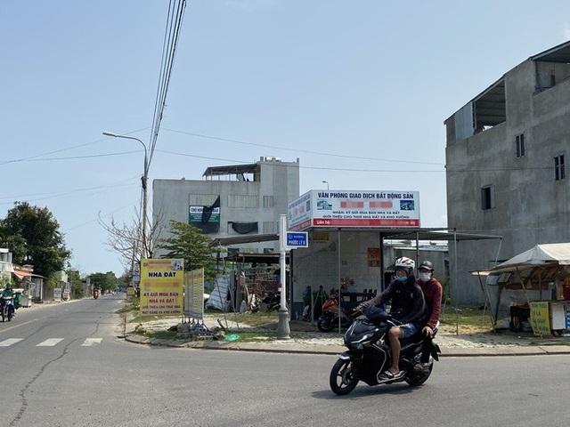 Cò đất tung tin tạo sốt ảo ở Đà Nẵng - 1