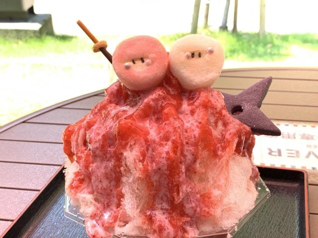 Đá bào Kakigori - món ăn giải nhiệt nổi tiếng tại Nhật - 5