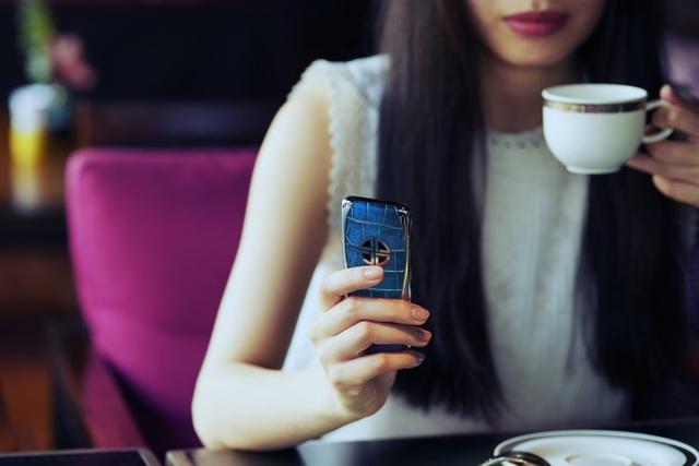G-Group là nhà phân phối độc quyền điện thoại xa xỉ XOR tại Đông Nam Á - 1