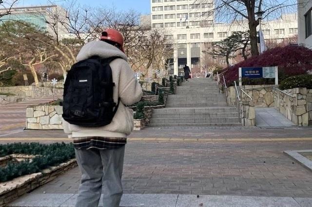 Đại học Hàn Quốc tặng iPhone để hút sinh viên - 2