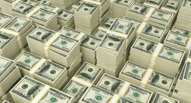 Trung Quốc vượt Mỹ về số lượng tỷ phú USD - 1