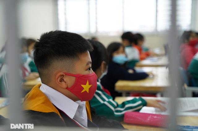 Bộ GDĐT: Chưa điều chỉnh thời gian tổ chức kì thi tốt nghiệp THPT 2021 - 2