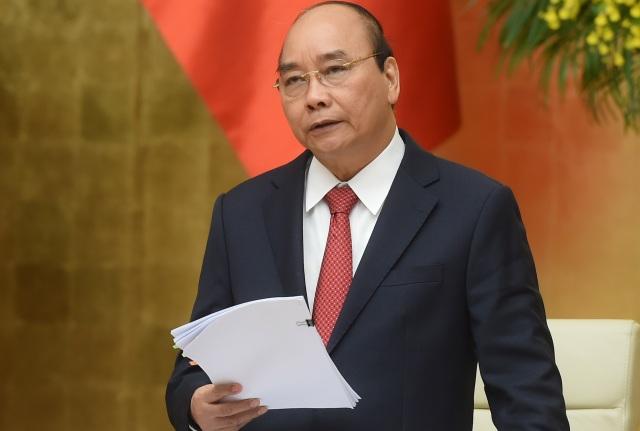 Thủ tướng: Kinh tế có dấu hiệu đáng mừng, nông nghiệp được mùa, được giá - 1