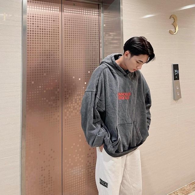 Hot boy từng nổi như cồn vì góc nghiêng giống Sơn Tùng M-TP giờ ra sao? - 14