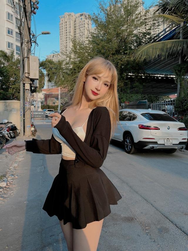 Hot girl chuyển giới xinh đẹp trải lòng: Khó tìm được tình yêu đích thực - 5