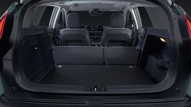 Hyundai Bayon chính thức ra mắt, thêm lựa chọn SUV đô thị - 14