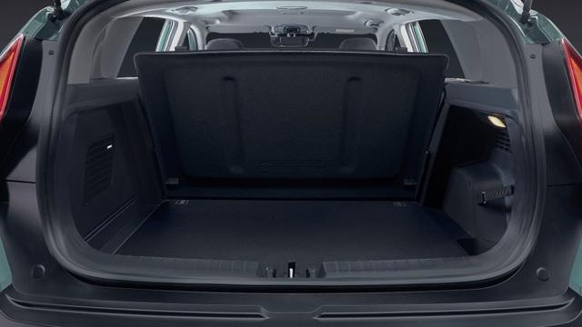 Hyundai Bayon chính thức ra mắt, thêm lựa chọn SUV đô thị - 12