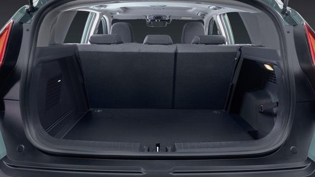 Hyundai Bayon chính thức ra mắt, thêm lựa chọn SUV đô thị - 13