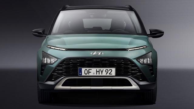 Hyundai Bayon chính thức ra mắt, thêm lựa chọn SUV đô thị - 4