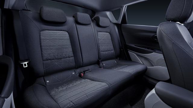Hyundai Bayon chính thức ra mắt, thêm lựa chọn SUV đô thị - 11