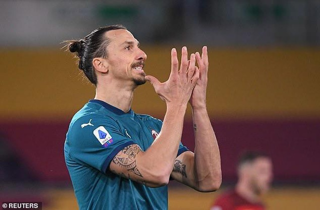 Man Utd đón tin vui khi không phải chạm trán với Ibrahimovic - 2