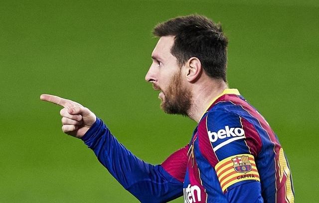 Ông trùm Bartomeu bị bắt, Messi trong sạch ở Barcelona? - 2